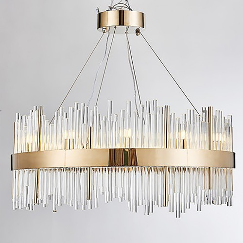 Дизайнерский светильник Stilio Luxury 4