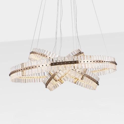 Дизайнерский светильник Stilio Luxury Big