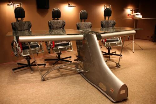 Письменный стол Авиатор