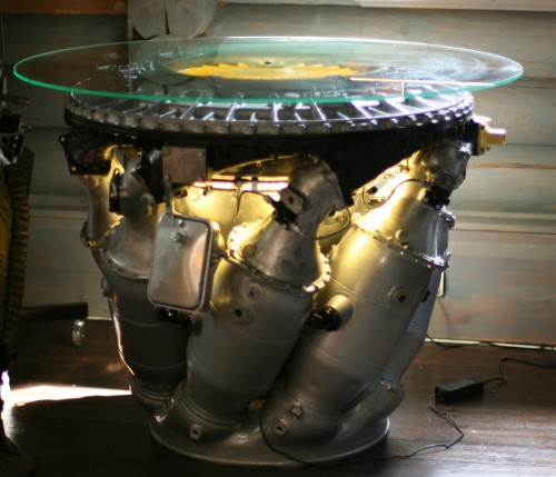 Письменный стол Авиатор 2