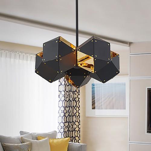 Дизайнерский светильник Stone Round