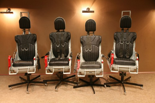 Барный стул Авиатор
