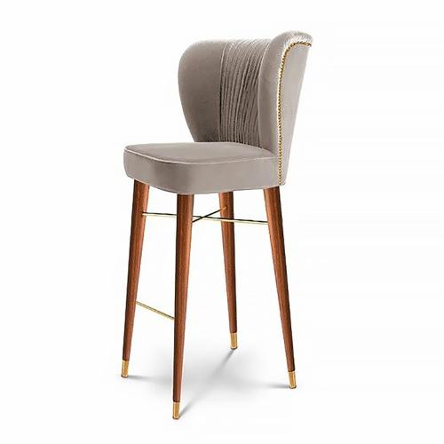 Барный стул Contour bar