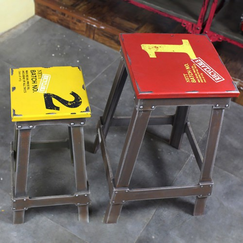 Барный стул МС-505