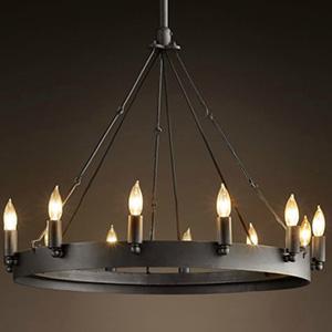 Подвесной светильник LOFT Barbarian