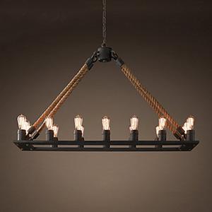Подвесной светильник LOFT Canat Lustre 3