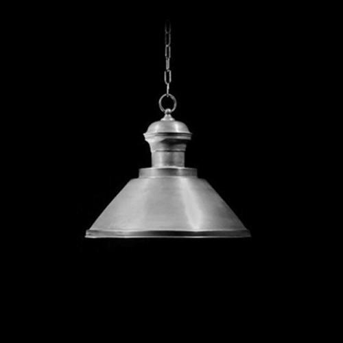 Светильник Ретро Светильник из алюминия «Рома»