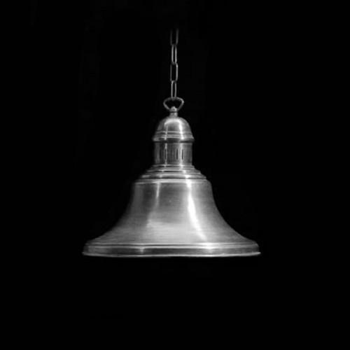 Светильник Ретро Светильник из алюминия «Галонбир»