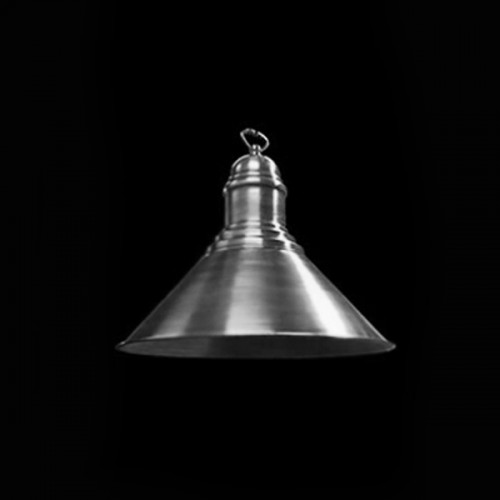 Светильник из алюминия «Галонбир 2»
