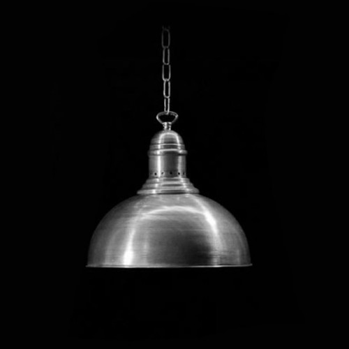 Светильник из алюминий «Муран»