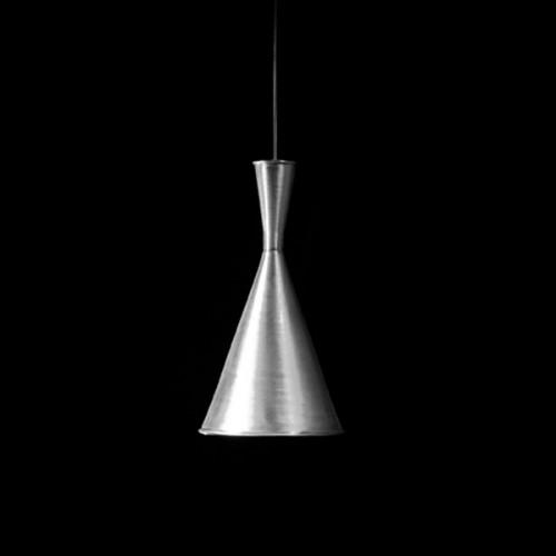 Светильник из алюминия «Ривьер»