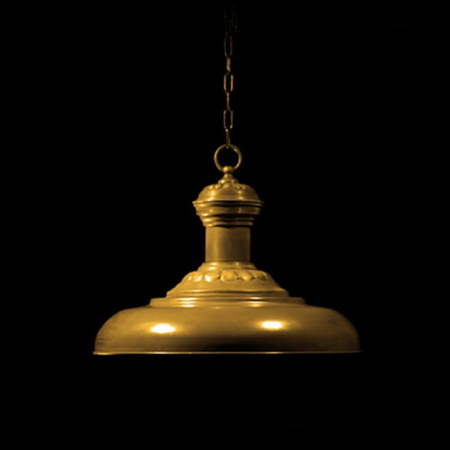 Светильник Ретро Светильник из латуни «Антик»