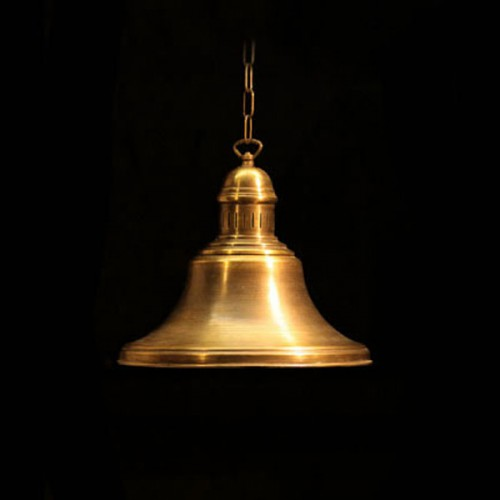 Светильник Ретро Светильник из латуни «Галонбир»