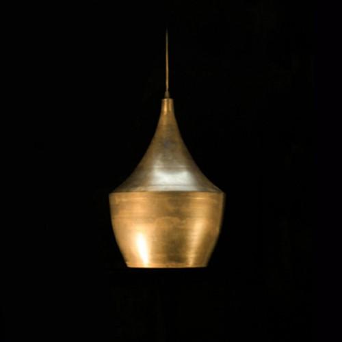 Светильник Ретро Светильник из латуни «Лион»