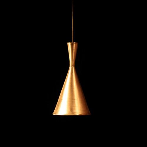 Светильник из латуни «Ривьер»