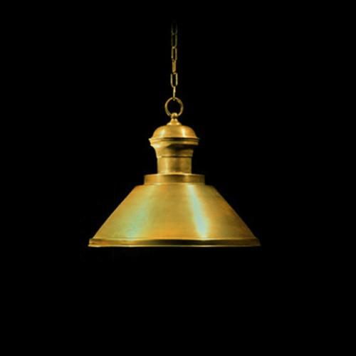 Светильник Ретро Светильник из латуни «Рома»