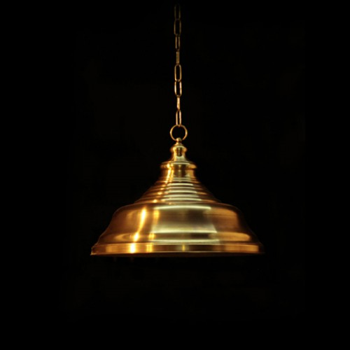 Светильник Ретро Светильник из латуни «Ромикс»