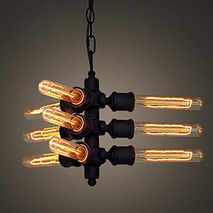 Подвесной светильник LOFT Apache