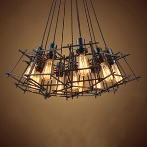Подвесной светильник LOFT Beja