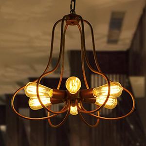 Подвесной светильник LOFT Latina