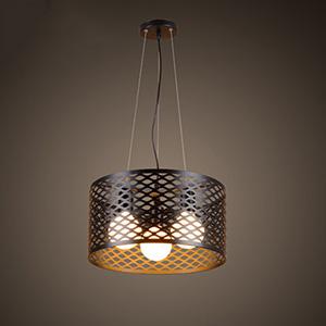 Подвесной светильник LOFT Latina 3