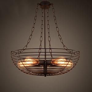 Подвесной светильник LOFT Latina 4