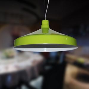 Подвесной светильник LOFT Green Pendant