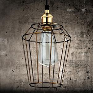 Edison Industrial pendant