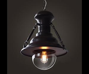 Подвесной светильник LOFT Dart Veyder