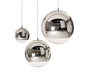 Дизайнерский светильник Mirror Ball