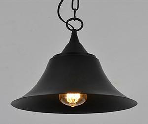 Подвесной светильник LOFT Industrial Swarthy