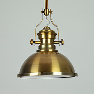 Светильник LOFT T5 Chrome Steampunk Spotlight