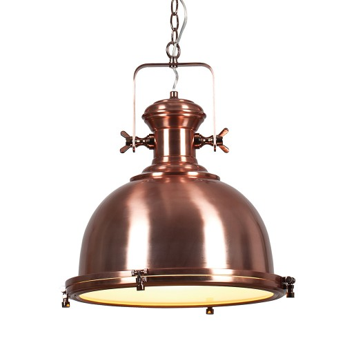 Светильник LOFT T7 Steampunk Copper