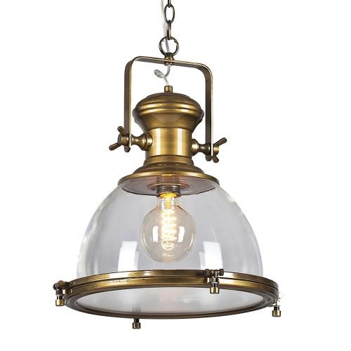 Светильник LOFT T7 Steampunk Glass
