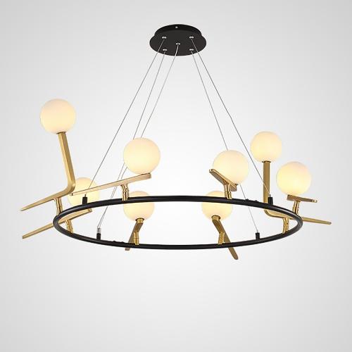 Дизайнерский светильник Terra