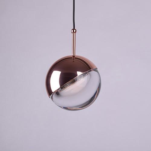 Дизайнерский светильник Tom Dixon Doc 3