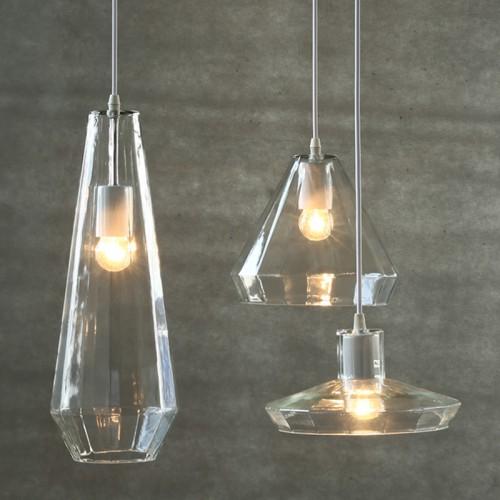 Дизайнерский светильник Tom Dixon Glass Design