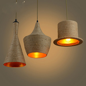 Tom Dixon Lamp F