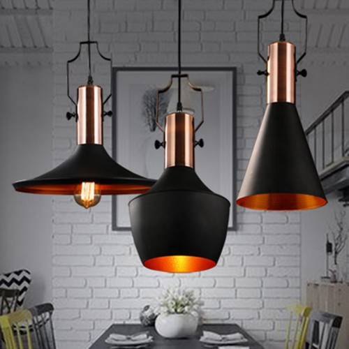 Светильник LOFT Tom Dixon New Copper