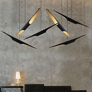 Дизайнерский светильник Delightfull COLTRANE
