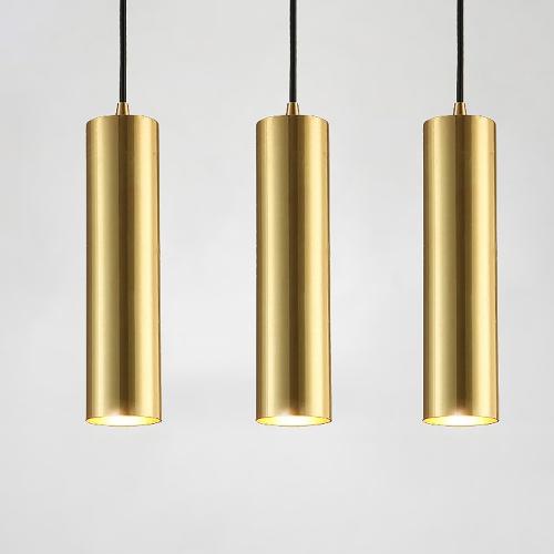 Дизайнерский светильник Top Brass Pendant
