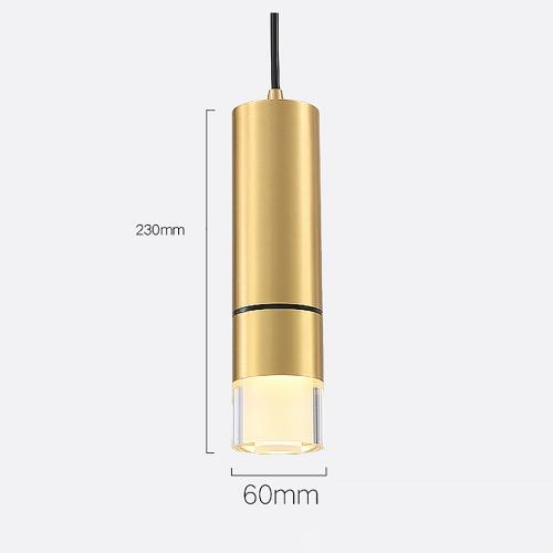 Дизайнерский светильник Top Brass Pendant 2