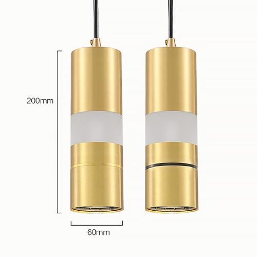Дизайнерский светильник Top Brass Pendant 3