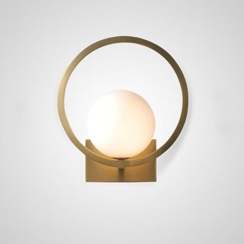 Top Brass Ring