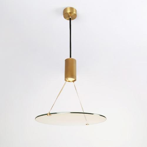 Дизайнерский светильник Topo 2