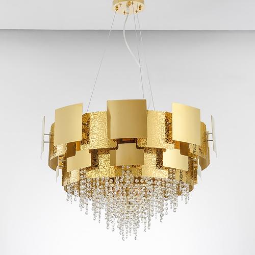 Tornado Luxury Gold