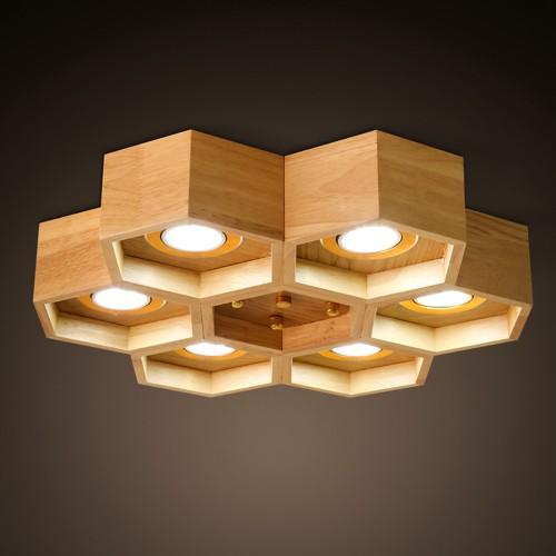 Потолочный светильник LOFT Tree Ceiling