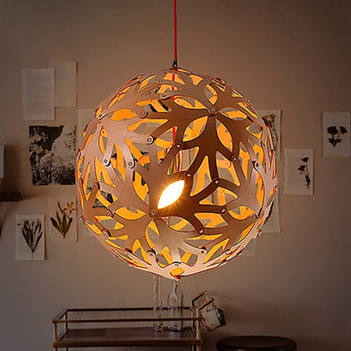 Дизайнерский светильник Tree Tom