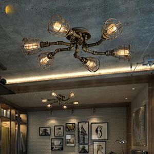 Trub Ceiling