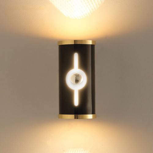 Tube Design Gold